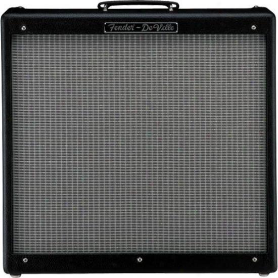 Fender® 021-3201-000 60 Watt Hot Rod Deville? 410 Amp