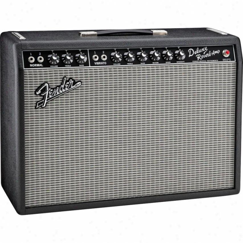 Fender® 021-7400-000 '56 Deluxe Reverb® Amp
