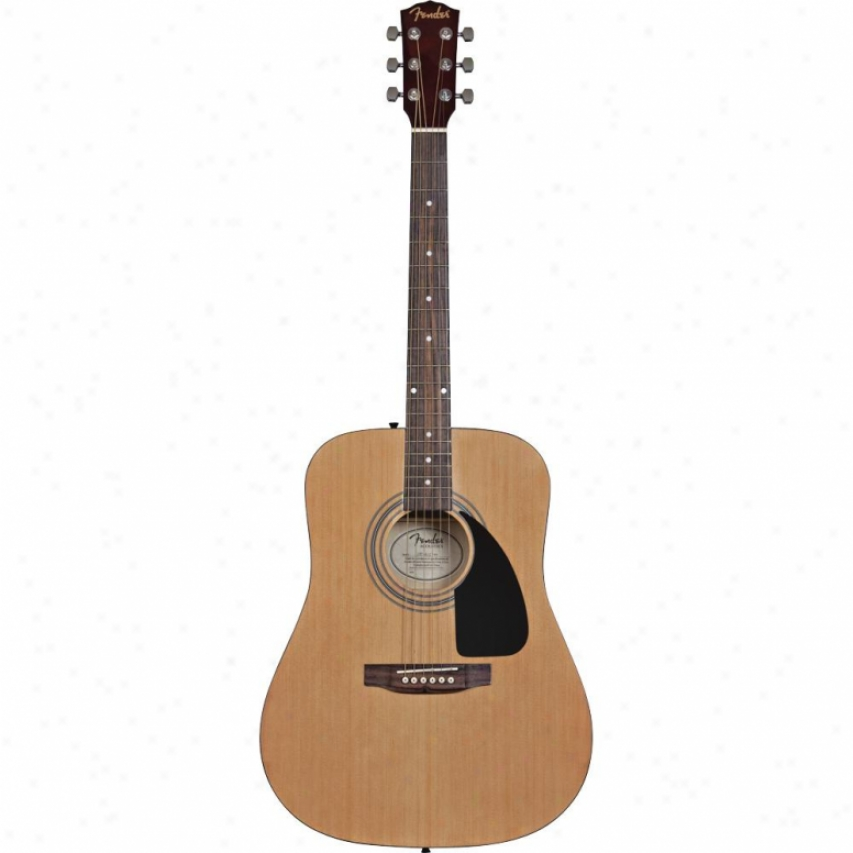 Fender® 095-0816-021 Fa-100 Acoustic Collection