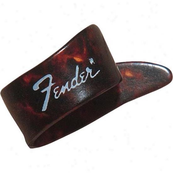 Fender® 0981002300 Medium Thumb Picks - 2 Dozen
