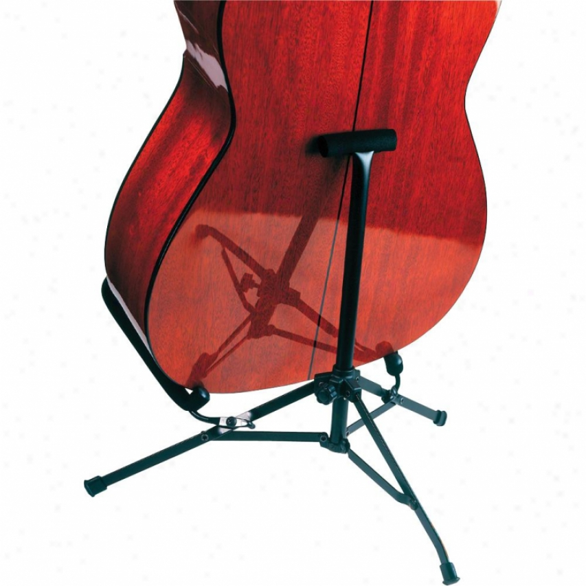 Fender&ampreg; 099-1812-000 Tripod Acoustic Guitar Stand