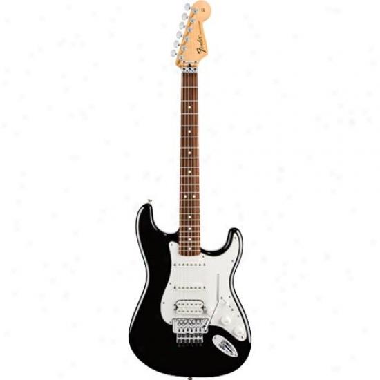 Fehder® 114-4700-306 Standard Strrt™ Hss W/ Locking Tremolo Guitar