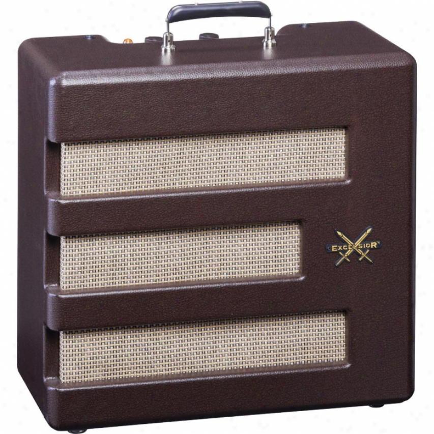 Fender® 120v Pawn Shop Excelsior Amp