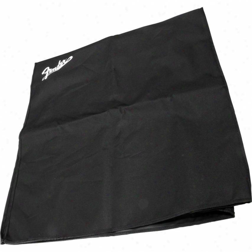 Fwnder® Cover For Mustang® V 412 Speaker Cabinet - 009-0949-000