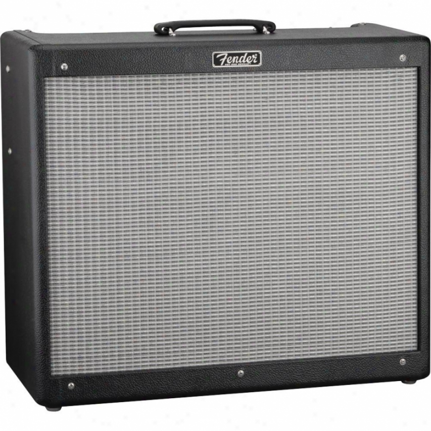 Fender® Ardent Rod Deville Iii 212 Guitar Amplifiee - Black