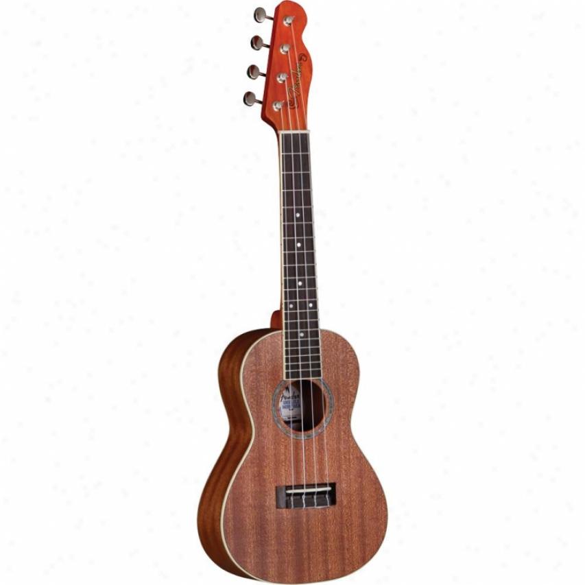 Fender® Mino Aka Concert Ukulele - 095-5650-021