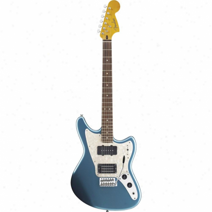 Fender&amp;reg; Modern Player Marauder 0241400502 - Lake Placid Blue