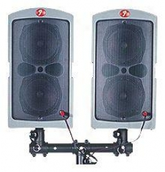 Fender® Passport Dual Speaker Mount