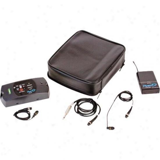 Fender® Passport® Uhf Wireless Executive System - 069-2205-000