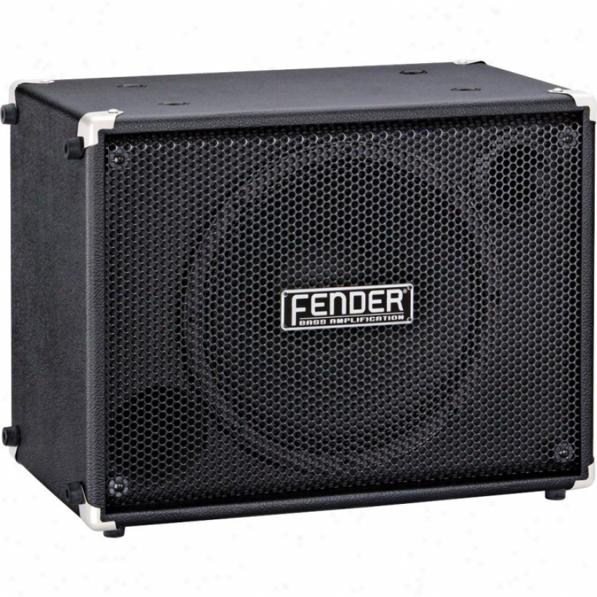 Fender&amp;reg; Rumble&aamp;#153; 112 1x12 500w Lightweight Bass Speaker Cabinet - 224-70