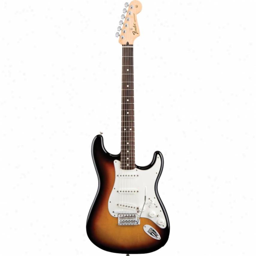 Fender® Standard Roland Ready Stratocaster® - 0144660332