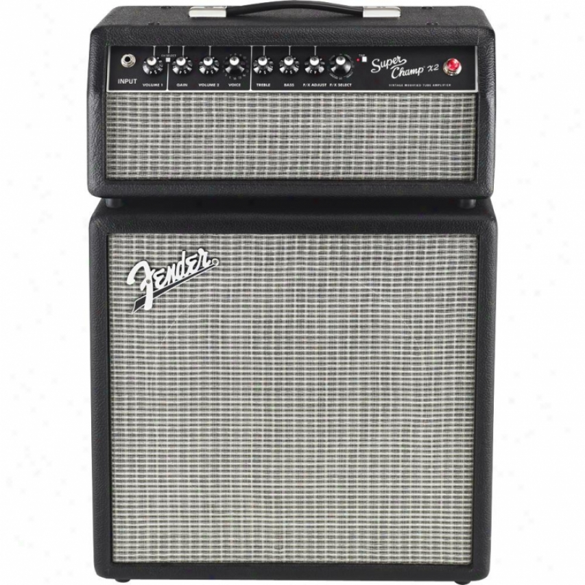 Fender® Super Champ® Sc112 Enclosure