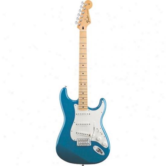 Fender(open Box®0 14-4602-302 Standard Stratocaster® Elextric Guitar