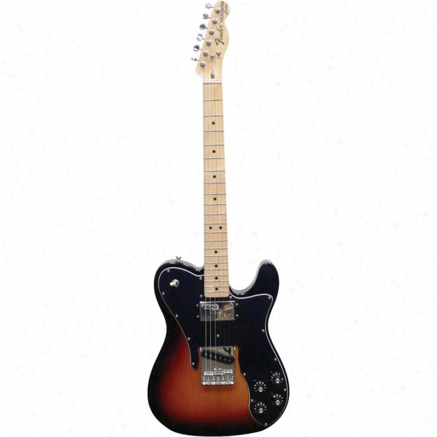 Fender(open Box® Classic Series '72 Telecaster® Custom Guitar - 3-color