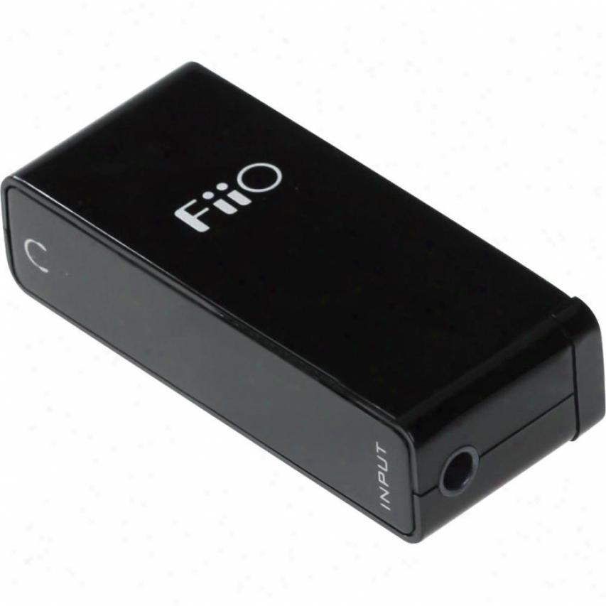 Fiio E3 Headphone Amplifier