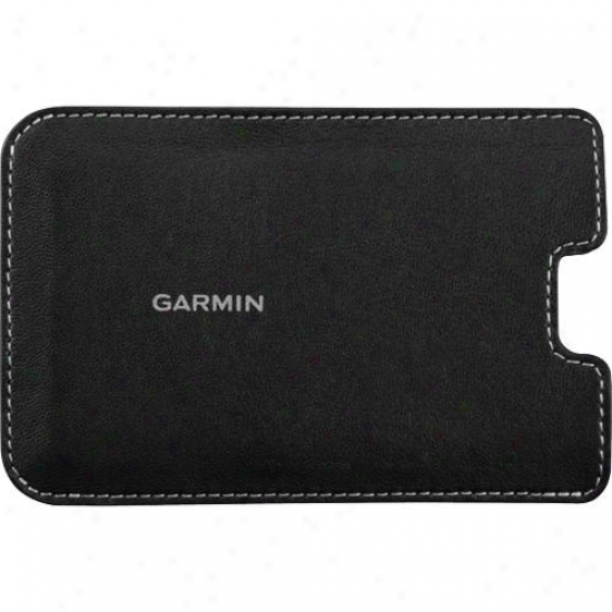Garmin Carrying Case For Nuvi 3700 Series- 010-11478-04