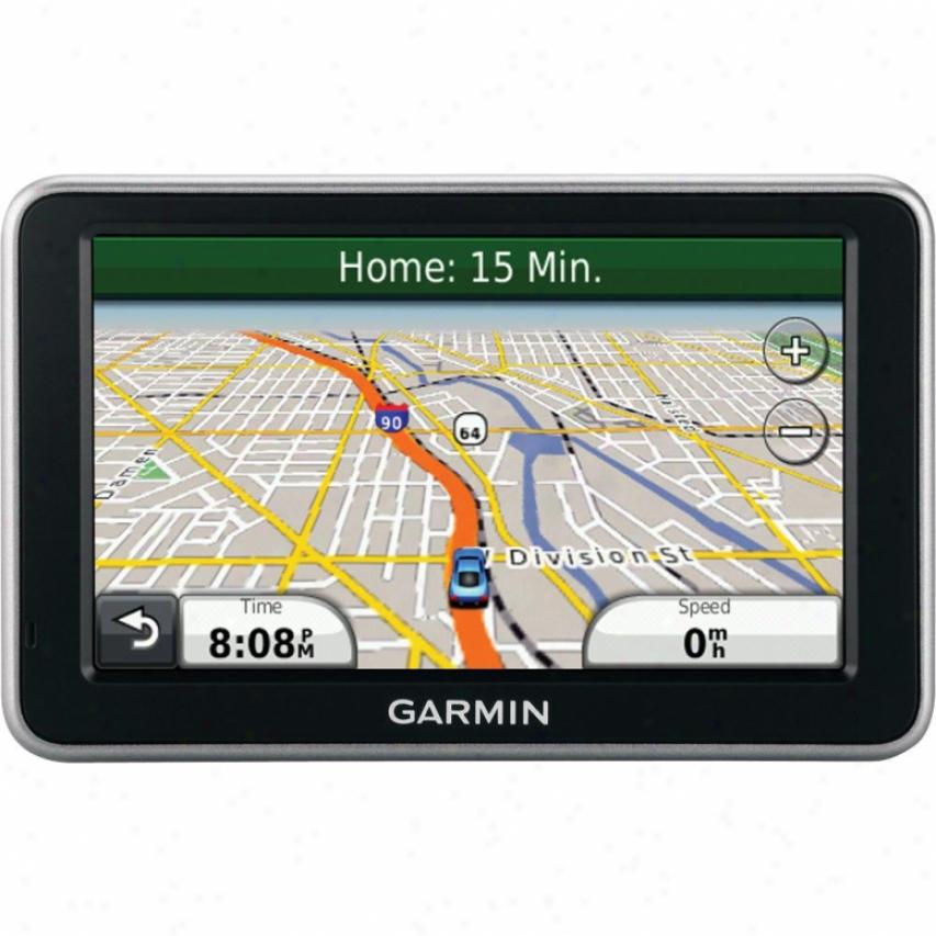 "Garmin N?vi 2370lt 4.3"" Gps Navigator W/ Lifetime Traffic - 010-00902-0a"