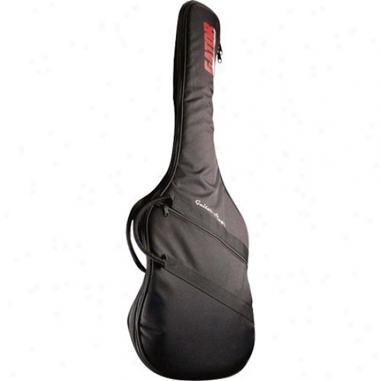 Gator Cases Bass Guitar Slinger Gig Bag - Murky