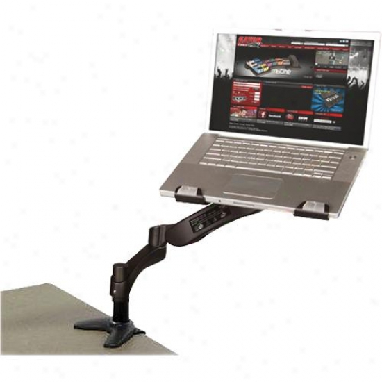 Gator Cases Dj Control Arm Gator 360 Degree Articulating Djarm