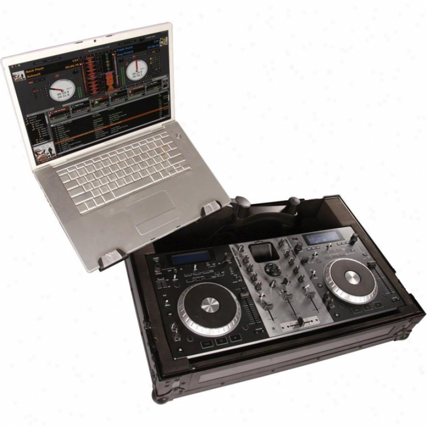 Gator Cases Dj Controller Case American Audio Vms4