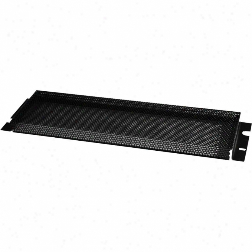 Gator Cases Ge-pnlsecfix-1u 1u Fixed Security Cover