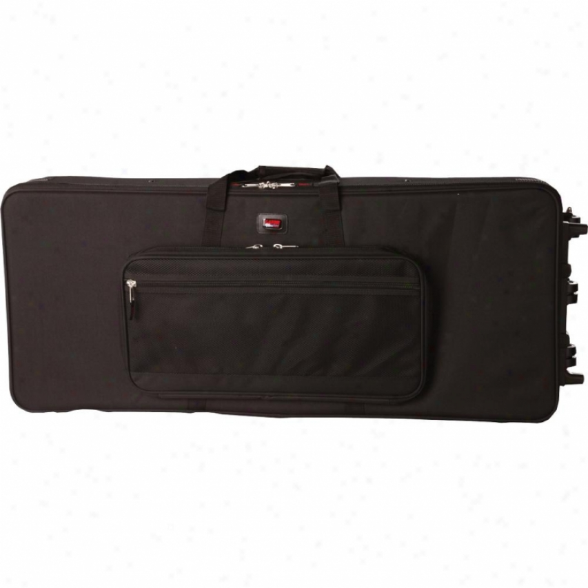Gator Cases Gk-76 Lightweight Keyboard Case