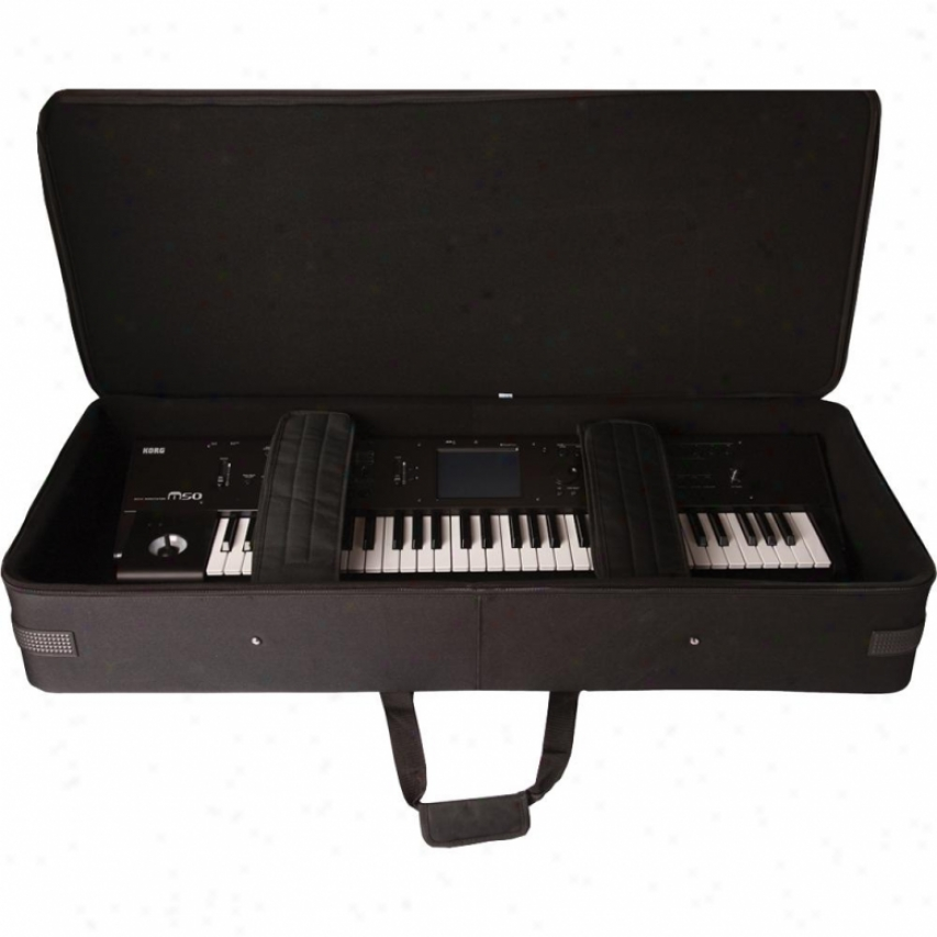 Gator Cases Gkb-49 49 Note Keyboarc Gig Bag