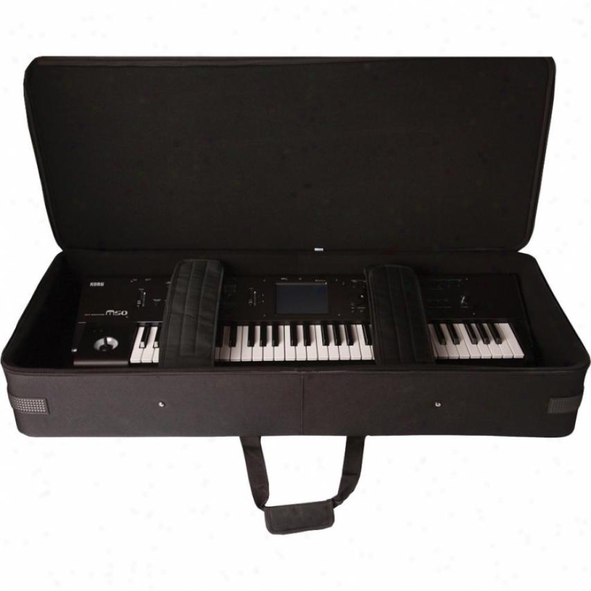 Gator Cases Gkb-49 49 Note Keyboarc Gig Bag