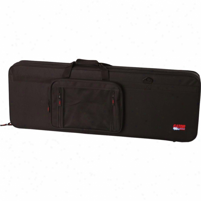 Gator Cases Gl-electric Lightweight Fit-alll Electric Guitar Case