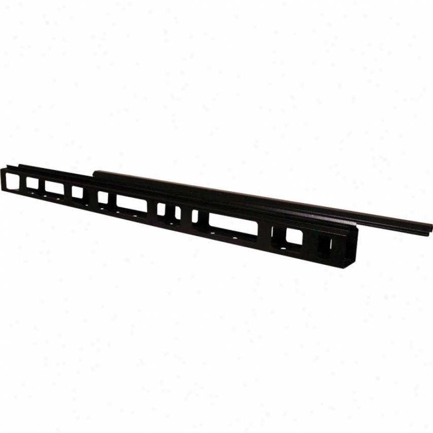 Gator Cases Metal Cable Management Slot 22u Gecblmngmt2