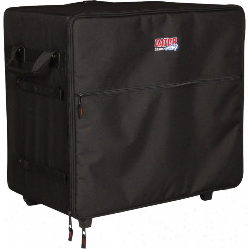 "Gator Cases Pa Case For Smaller ""passport&qout; Type Pa Systems"