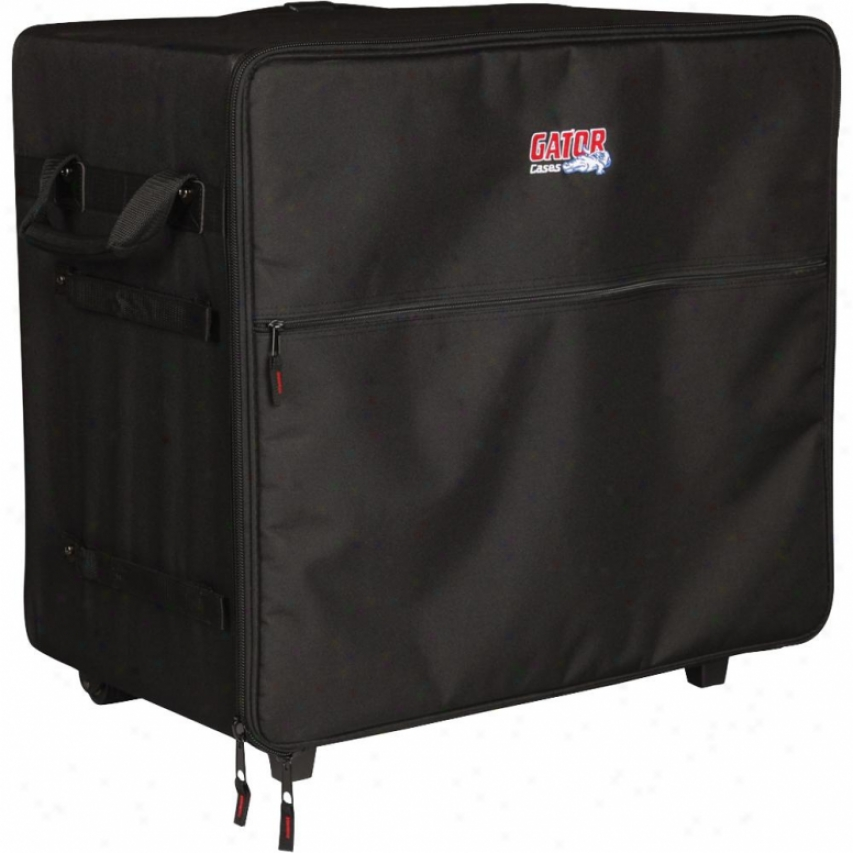 "Gator Cases Speaker Case For Larger ""passport"" Pa Systems"