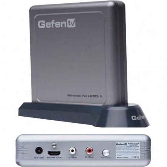 Gefentv Wireless For Hdmi
