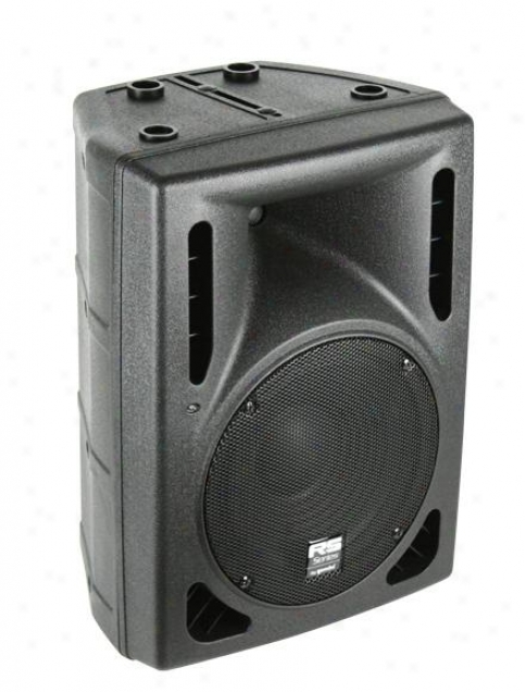 Gemini 10&quot; Unresisting 2-way High Power Loudspeaker