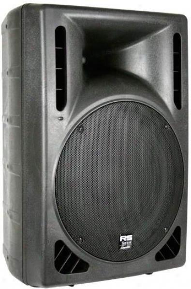 """Gemini Passive 15"""" Abs Loudspeaker"""