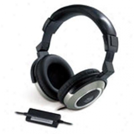 Genius Products Hp-04 Hi-fi Studio Headphones