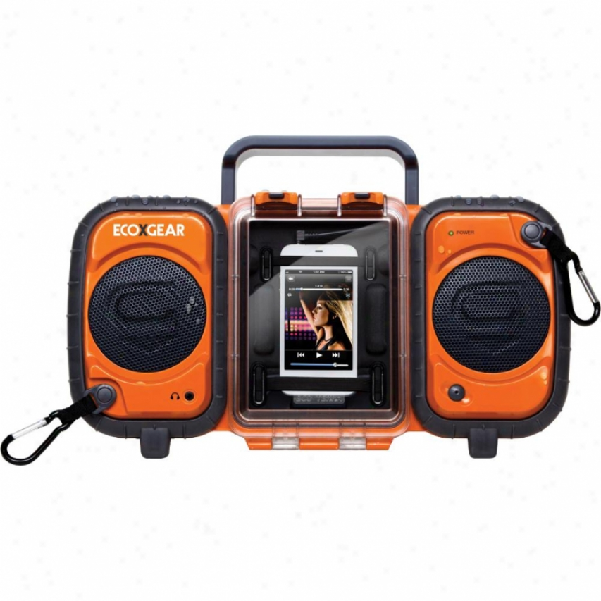 Grace Digital Eco Terra Waterproof Iphone Do