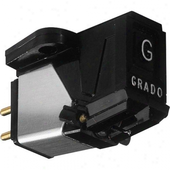 Grado Prestige Black Turntable Stylus