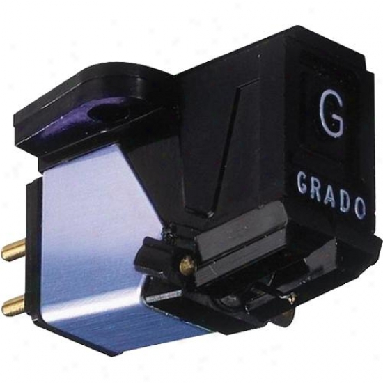 Grado Prestige Blue Turntable Stylus