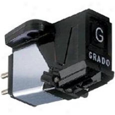 Grado Prestige Red Standard Mount Turntable Cartridge