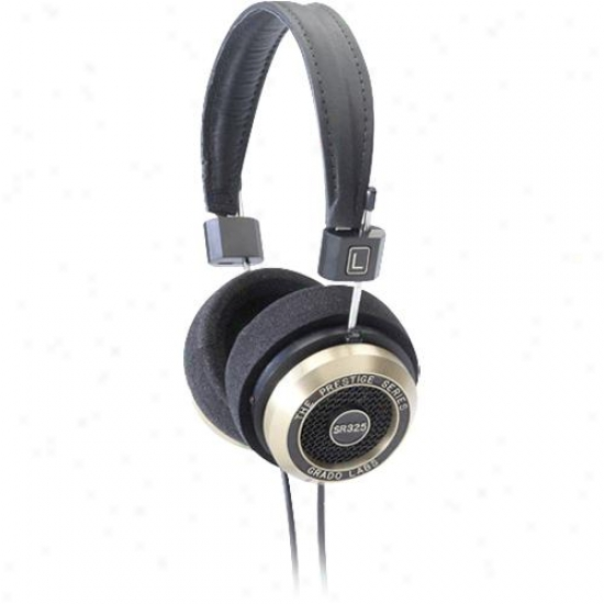 Grado Prestige Series Sr325i Headhones