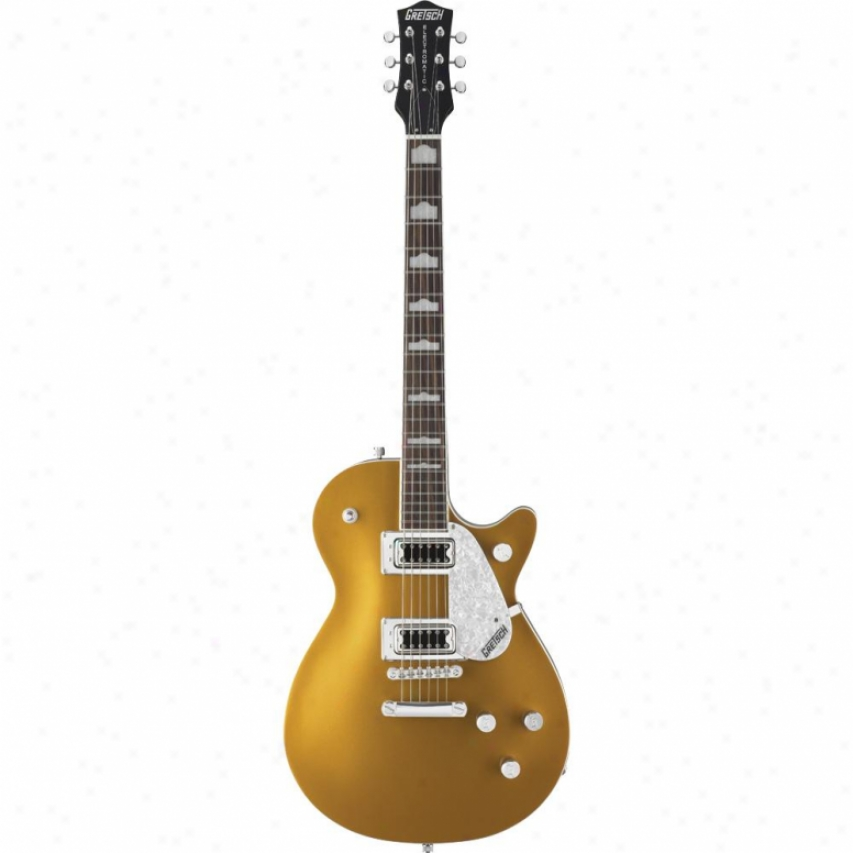 Gretsch Guitars G5434 Electromatic® Guitar - Pro Jet™ Gold