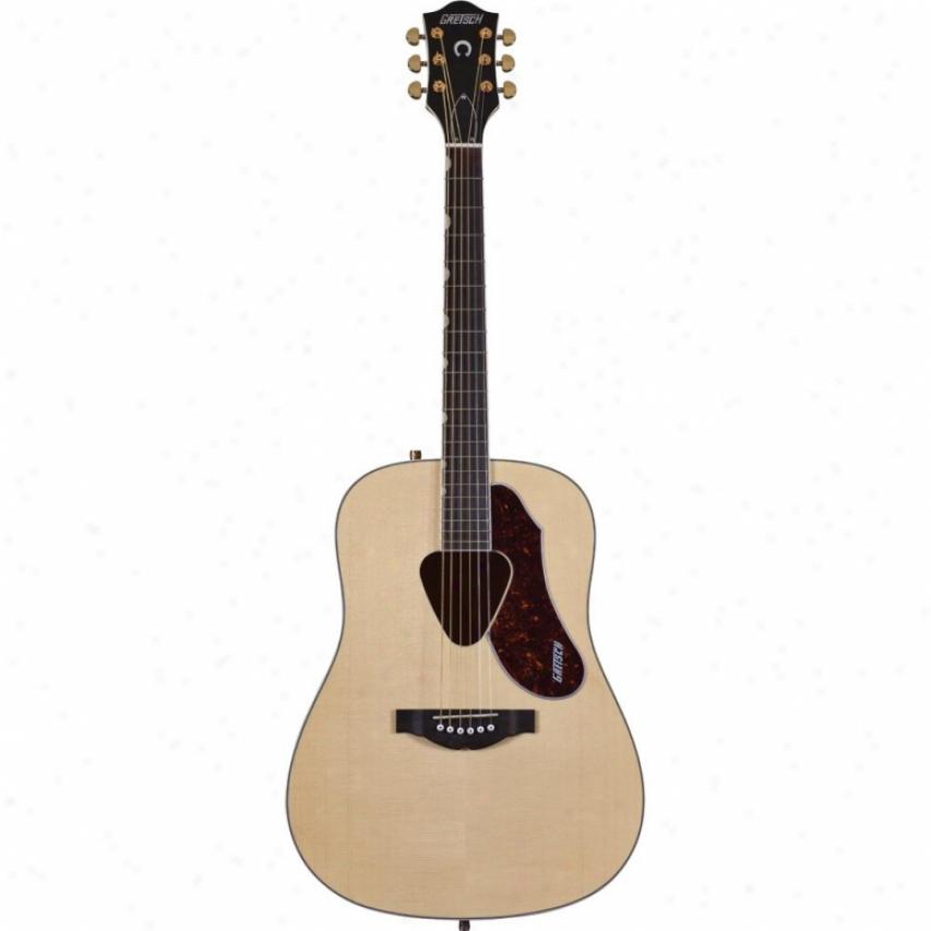 Gretsch® Guitars G5034 Rancher Dreadnought Acoustjc Guitaar