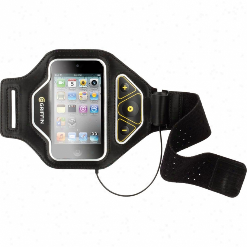 Griffin Technology Aerosport Control Ipod Touch