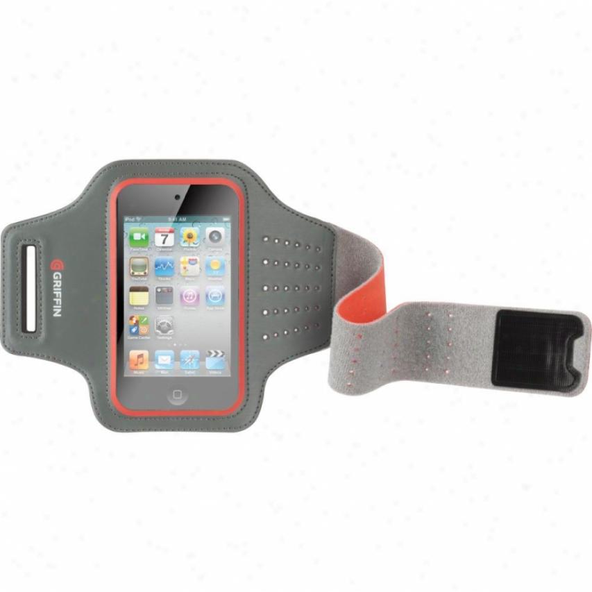 Griffin Technology Aerosport Silver/pink - Stiff
