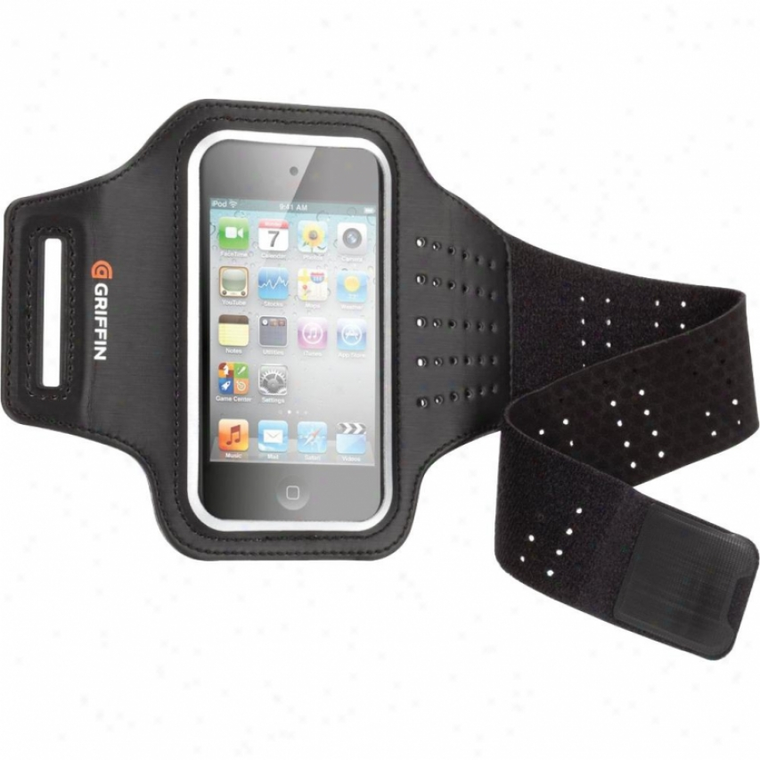 Griffin Technopogy Aerosport Xl Active-use Armband Against Ipod Touch 4