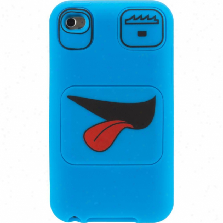 Griffin Technology Faces For Ipod Touch 4g Blue