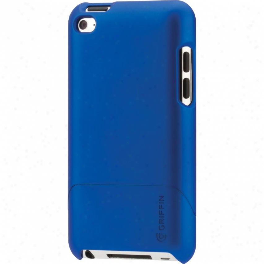 Griffin Technology Outfit Ice For Ipod Touch Blue
