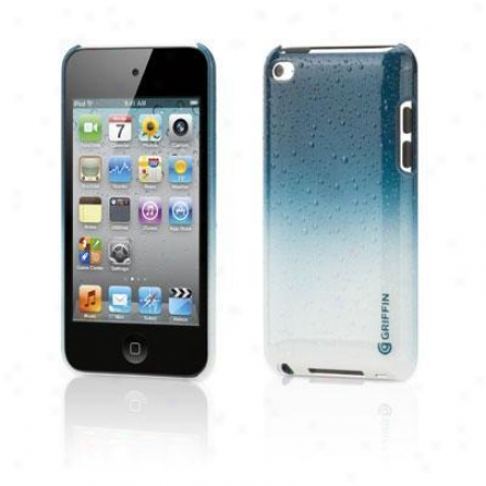 Griffin Technology Outfit Mist Graze 4g Teal/wht