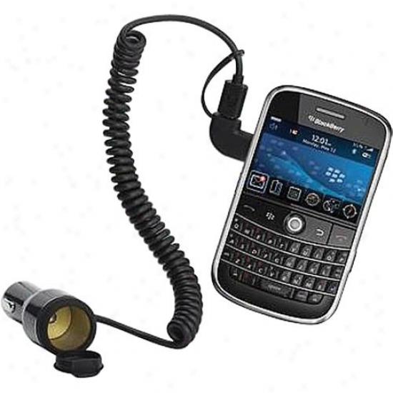Griffin Technology Powerjolt Plus Mobile Car Charger Gc23073